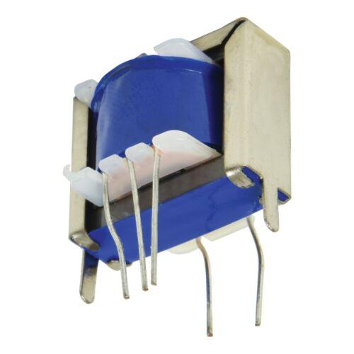LT44 Miniature Audio Driver Transformer 20K ohms to 2 x 1K ohms