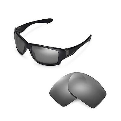 are all oakley sunglasses polarized  for oakley big