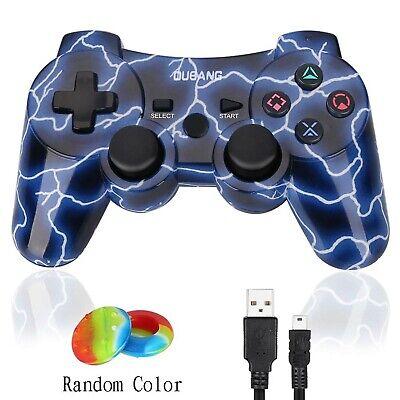 Ps3 Controller Wireless Dualshock 3 - Best Ps3 Remote Sixaxis Control (Best Ps3 Wireless Controller)