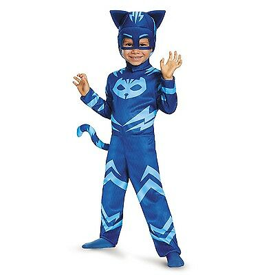 Pj Masks Catboy Classic Toddler Child Costume   Disguise 17145