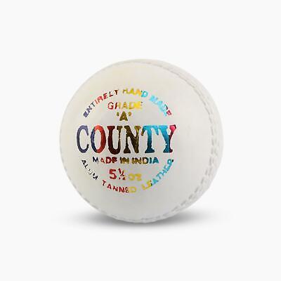 6 pelle palle di formazione scuola County Hockey sfera Field Club erba PARTITA