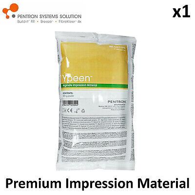 Ypeen Dental Alginate Impression Material Models Molds Teeth Copying X1