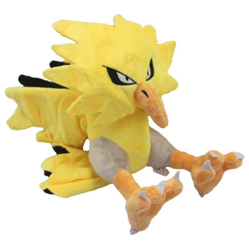 New ZAPDOS Pokemon 10