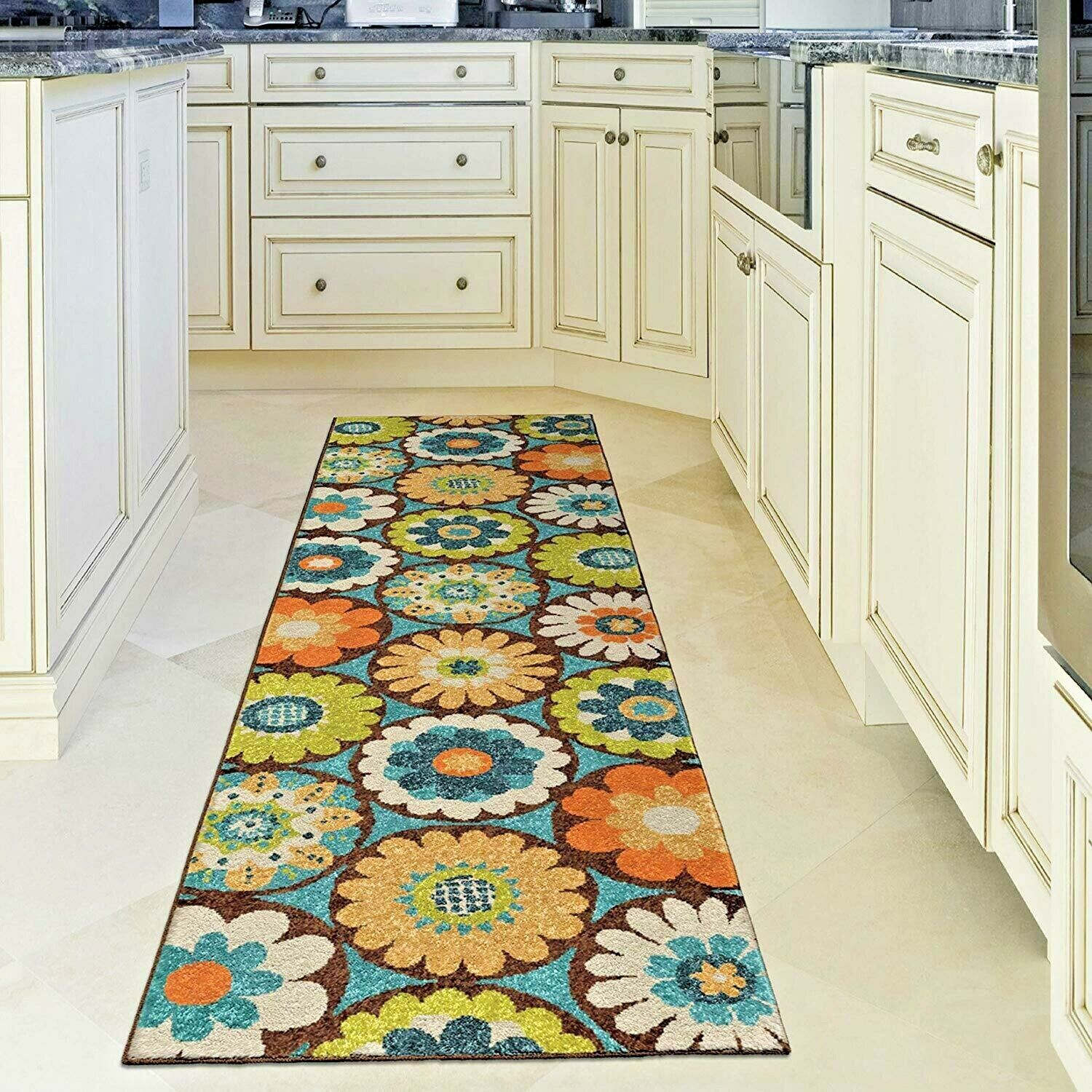 Kitchen Rugs Carpet Area Rug Runners
