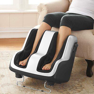 Human Touch HT Reflex 4 Foot Massage and Calf Massager Figure-Eight Technology