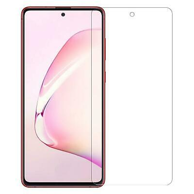 100% Genuine Tempered Glass Screen Protector For Samsung Galaxy Note 10 Lite