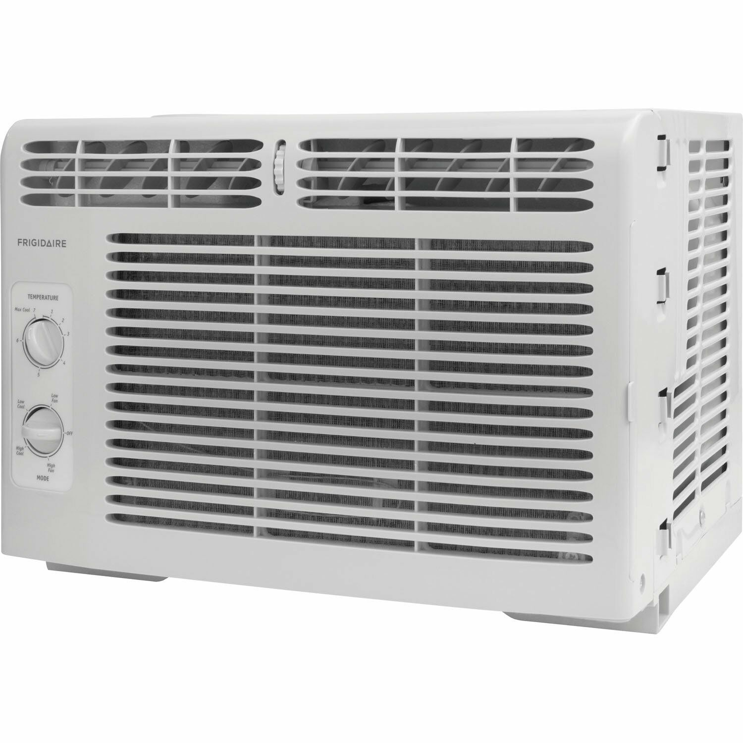 Mini Window Mounted Split 2 Way Cover Air Conditioner Unit W