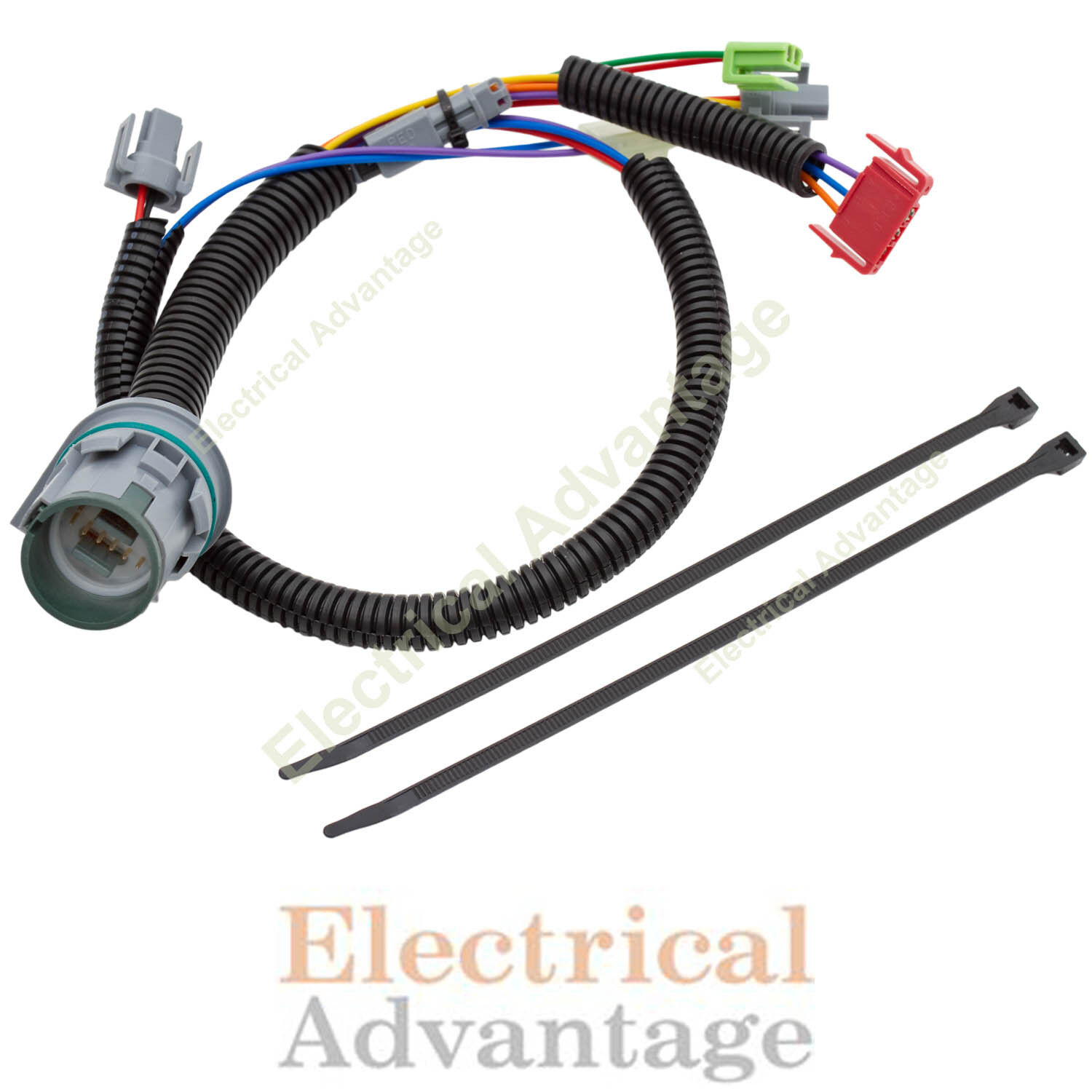 4l80 Transmission Wiring Harness - Free Wiring Diagram For You • on 4l80e harness replacement, psi conversion harness, 4l60e to 4l80e conversion harness, 4l80e controller, 4l80e transmission harness, 4l80e shifter,