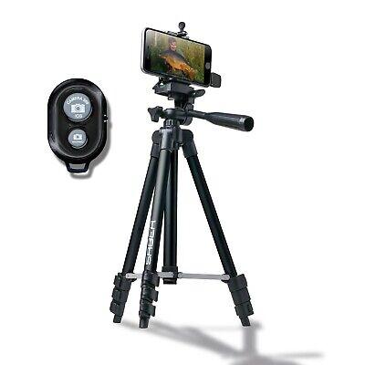 Saber Catch M8 Camera Tripod Fishing Bluetooth Flash Smart Phone Self Take Carp