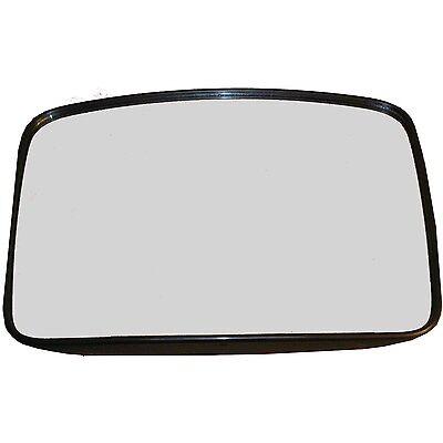8 X 12 John Deere Jd Hitachi 4675257 Excavator Mirror