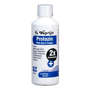 Waterlife Protozin 500ml Fungal Disease Treatment