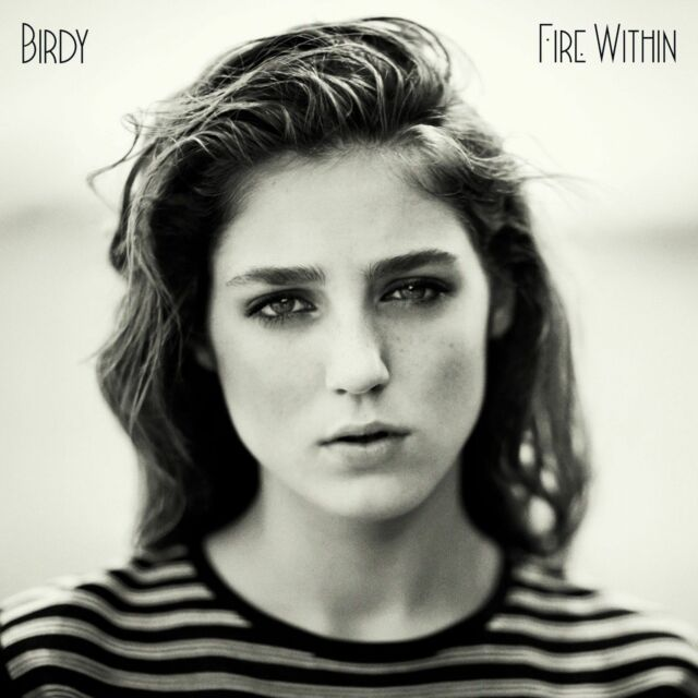 BIRDY ~ **FIRE WITHIN** ~ VINYL LP ~** NEW/SEALED**