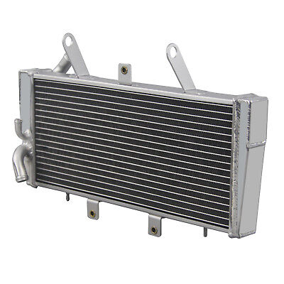 Aluminum Radiator for 1999-2001 2000 Triumph Daytona 955i Sprint St Motorcycle E