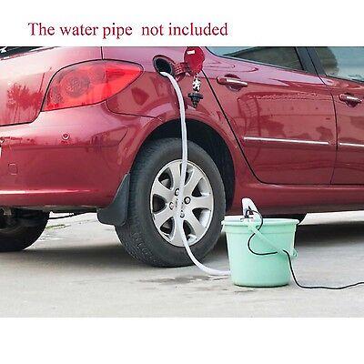 Dc 12v Manual Submersible Pump Water Oil Liquid Diesel Fuel Transfer Refuel Tool