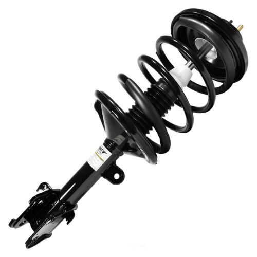 QBA One Year Warranty 2008 for Honda Odyssey Front Left Premium Quality Suspension Strut and Coil Spring Assembly