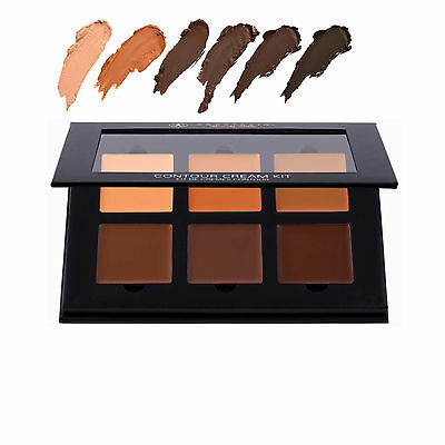 ANASTASIA BEVERLY HILLS CREAM CONTOUR KIT DEEP COLOR 1 DAY SHIPPING
