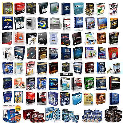 Profitable Forex Robots EA 2000+ Indicators 2000+ Trading Systems MT4 300+