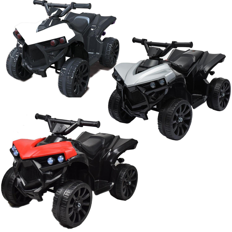 Kinder ATV Quad Elektro Kinderquad Motorrad Elektromotorrad Auto Kindermotorrad