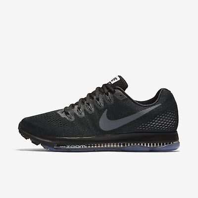 Mns Nike Zoom All Out Low Sz 7 11 5 Black Grey 878670 001 Free Shipping