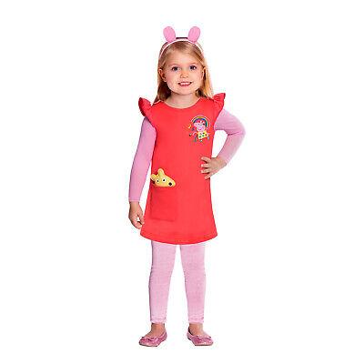 Peppa Wutz / Pepper Pig Kostüm für Kinder - Pepper Kind Kostüme