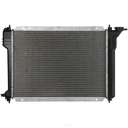 Radiator Spectra CU825