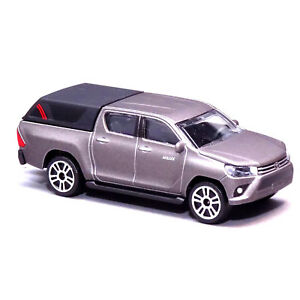 Toyota Hilux Diecast Ebay