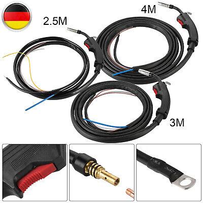 MIG//MAG Schlauchpaket DL14 Brenner TIP Einhell Güde Metabo Schweißgerät MB14