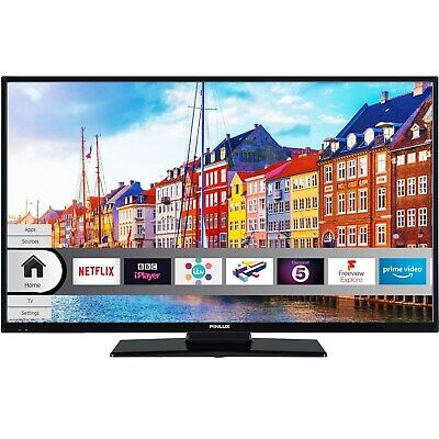 "Finlux 32"" HD Ready Smart LED TV with Freeview HD and Freeview Play 32-FHD-5620"