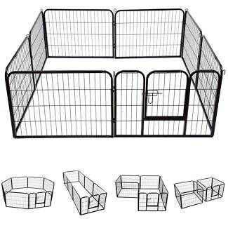 SALE! Portable Outdoor Fence for Pets, Dogs - DELIVERED Rockingham Rockingham Area Preview