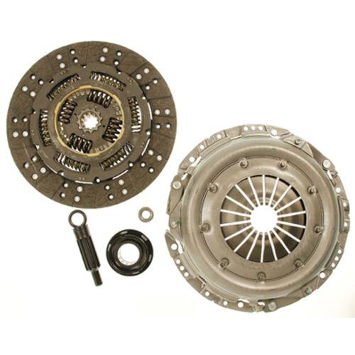 Clutch Kit Fits 1996-2000 GMC C2500,C3500,C3500HD,K2500