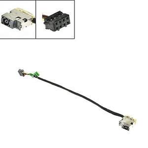 HP-709802-yd1-DC-Conector-de-Enchufe-Cable-cbl00360-0150-Puerto-Conector