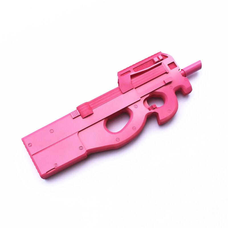 Sword Art Online Alternative Gun Gale Online Kohiruimaki Karen Llenn Cosplay Gun