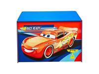 2 x Spielzeugkiste Spielzeugbox Box Fashion-Box Disney Star Wars 20 L