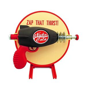 Fallout 4 Nuka Cola Blaster (PS4/Xbox One/PC) NEW