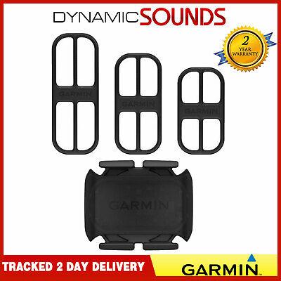 Garmin Bicicleta Sensor de Cadencia 2 Para Etrex Touch 35-epix-Forerunner