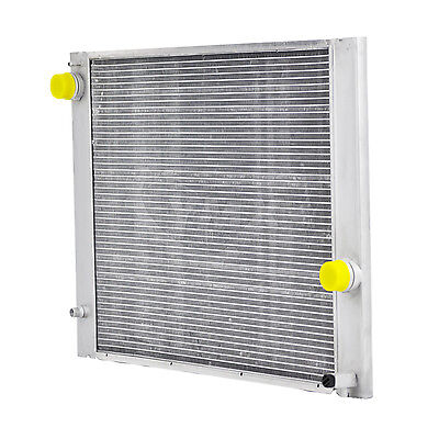 New Radiator Fits 2002 2003 2004 2005 BMW 545i 645Ci 745Li 4.4L 2003 760Li 6.0L