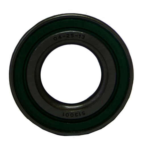 Details about Wheel Bearing-AWD Rear AUTOZONE/ DURALAST-BEARING&SEALS  (BTECH) DL513001