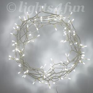 White Led Fairy Lights