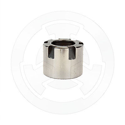 Metaltech Tools Nut M Type M19x1.0p For Collet Er16 450-1016