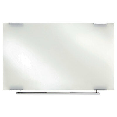 Iceberg Clarity Glass Dry Erase Boards Frameless 72 X 36 31160