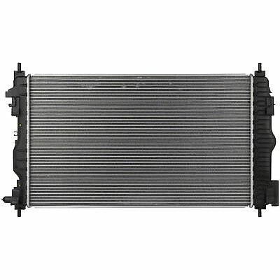 Radiator for 2014 Chevrolet Impala 2.4L-3.6L-EXCEPT HOT WATER PACKAGE