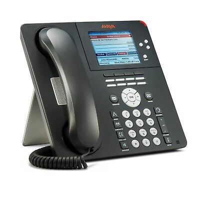 New - Avaya One-x 9650c 700461213