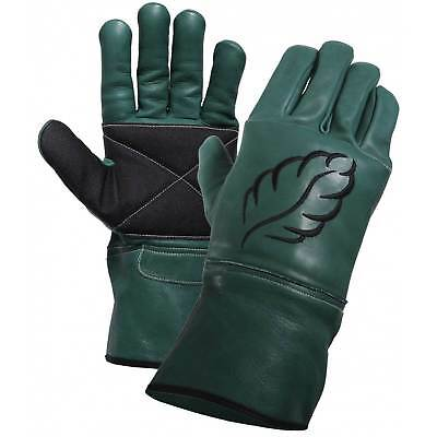 Arbortec At500 Forester Chainsaw Gloves - Class 1 Saw Protective Arborist Gloves