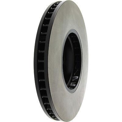Disc Brake Rotor-High Carbon Alloy Brake Disc-Preferred Front Left Centric