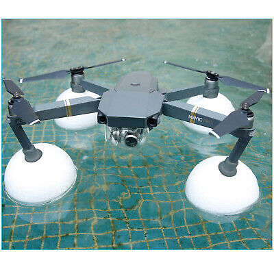Neewer Durable Water Snow Mod for DJI Mavic Pro Drone on Water Snow Protector