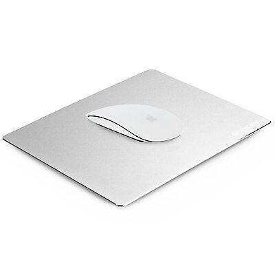 NEW Aluminium Mouse Pad Quick and Accurate Control for Macbo