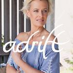 adrift clothing au