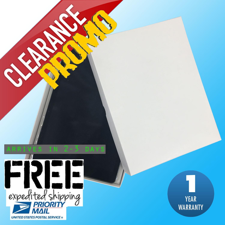 Apple iPad 2, 3 or 4th Gen | 16GB 32GB 64GB | WiFi Tablet in Black or White