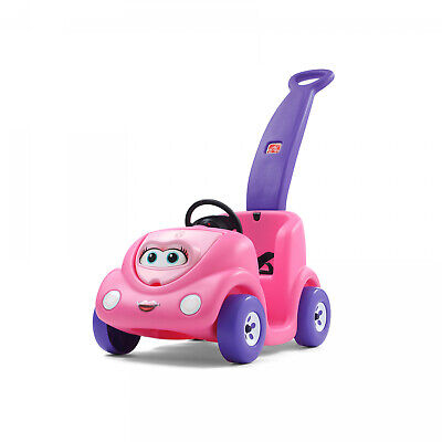 Push Cars For Toddlers Ride Toys Outdoor Riding Girls Vehicl