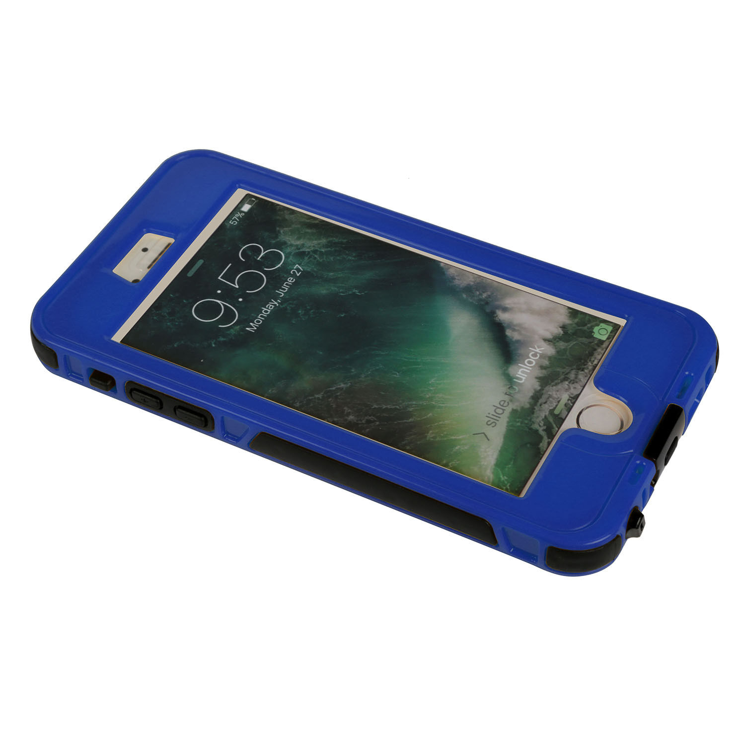 Waterproof Shockproof Dirt Proof Durable Hard Case Cover For iPhone 6 7 Plus 6s